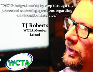 TJ Roberts Testimonial