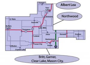 LocalAdvantagePlan WEBSITE MAP