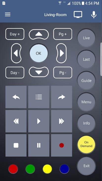 MyTV App | Winnebago Cooperative Telecom Association